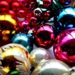 Елочные игрушки - новогодние игрушки на елку