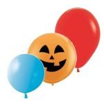 Большие воздушные шары гиганты огромного размера. Олимпийские метровые шары