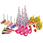Карнавальная продукция и товары для карнавала и праздника
