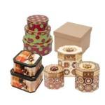 Подарочные коробки оптом. Упаковочные коробки для подарков и цветов