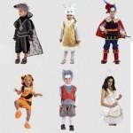Карнавальные костюмы для детей и взрослых. Карнавальные наборы