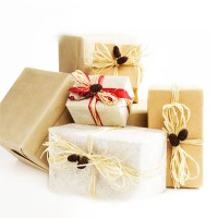 Подарочная и флористическая упаковка