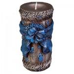 Подарочные и свадебные свечи оптом. Красивые свечи