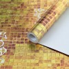 Бумага металлизированная