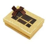 Коробки для конфет и кондитерских изделий
