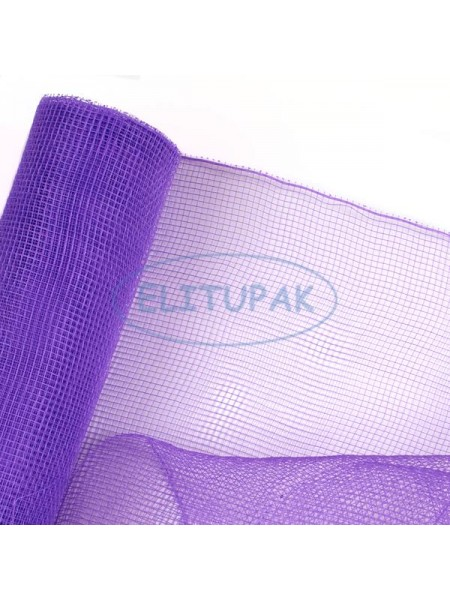 Сетка фиолетовая 7 метров