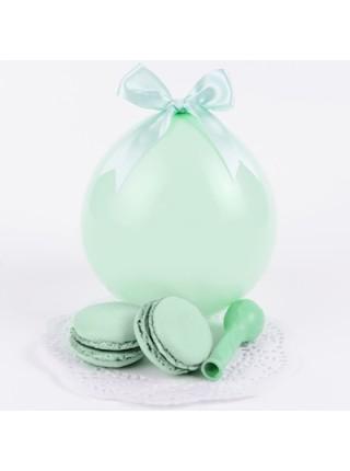 """5"""" пастель ассорти Macaron шар воздушный"""