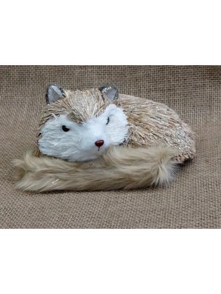 Лисичка лежащая  19 х 19 х 12 см