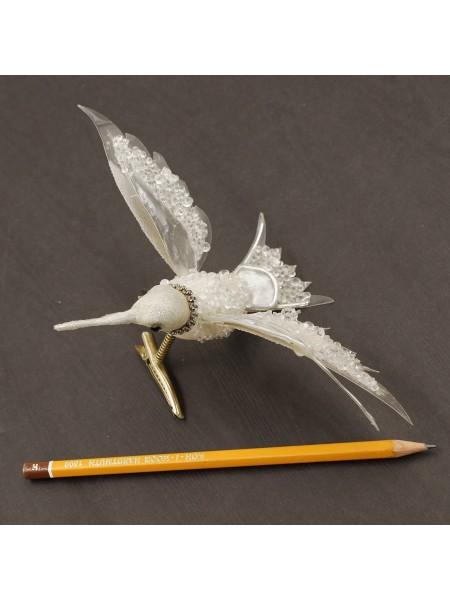 Колибри на прищепке