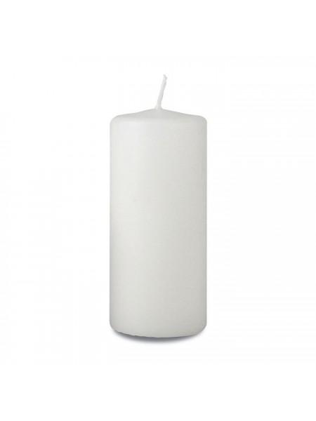 Пеньковая 50 х 115 белая свеча