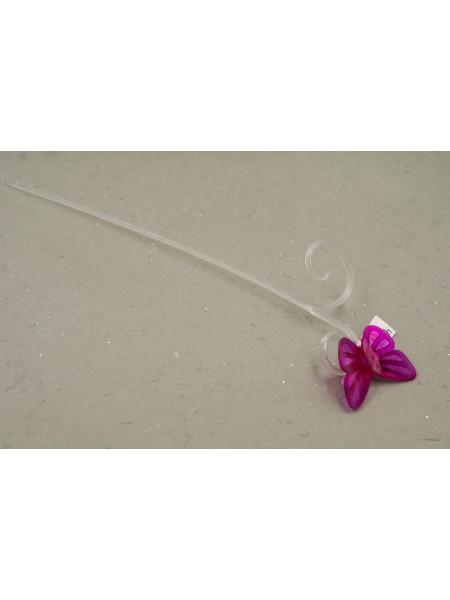 Опора  для орхидеи пластик 4863...