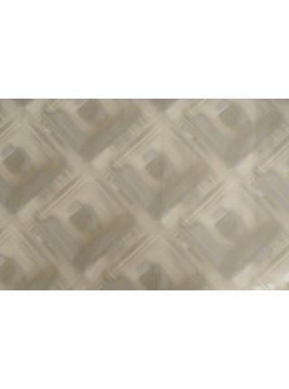 Бумага глянцевая 100 х 70 см Италия Завитки, полоски