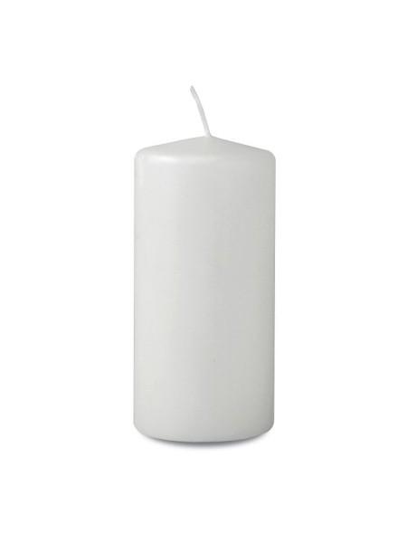 Пеньковая 60 х 125 белая свеча