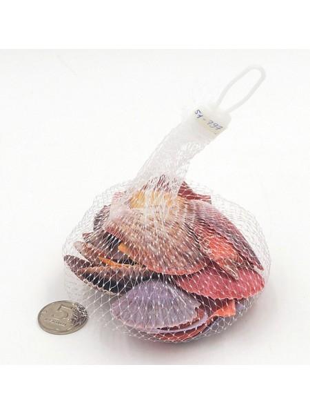 Гребешок морской малый 95 гр HS-13-4