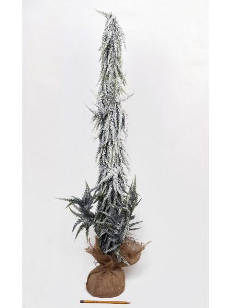 Можжевельник заснеженый 100 см HS 58-41