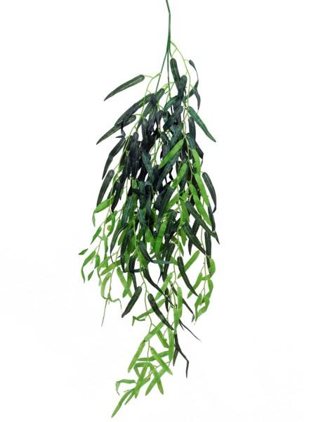 Ветка бамбука зеленая 140 см