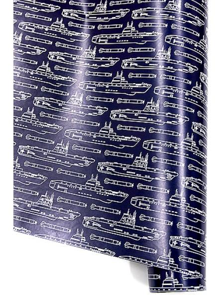 Бумага глянцевая 100/Х616 Флотилия 68 х 98 см