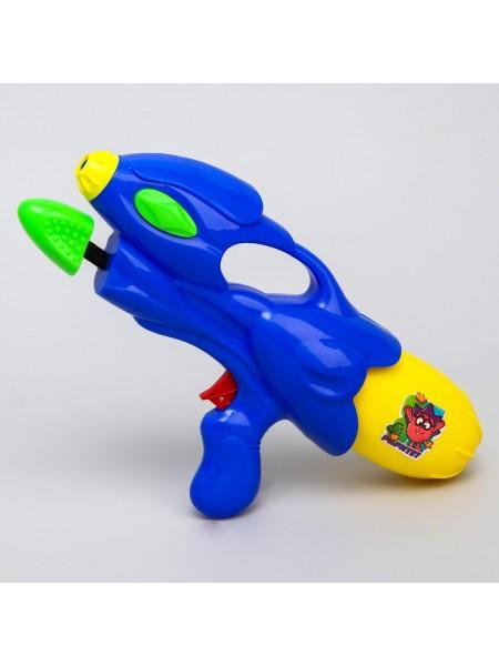 Водный пистолет Смешарики брызгалка цвет микс SL-05127