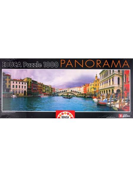 1000 элементов пазл Венеция панорама