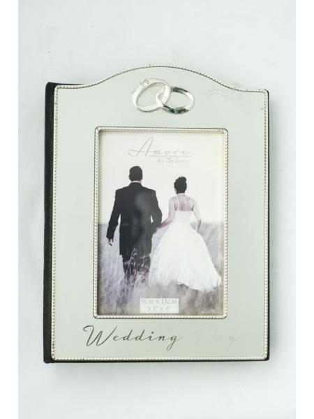 Фотоальбом Свадебный день