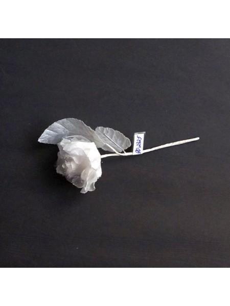 Аксессуар свадебный 201-12 роза одиночная