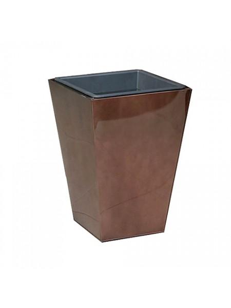 Кашпо металл 900805-3 29х40 см