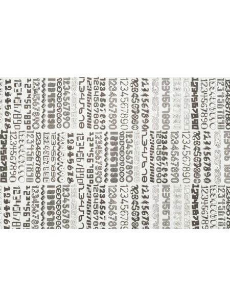 Бумага крафт 200/619-00 Кибернетическое пространство 100 х 70 см 1/6л