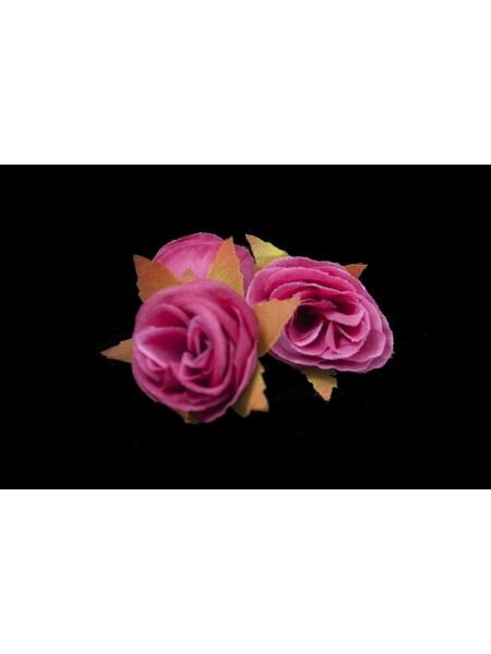 Бутон роза мелкая