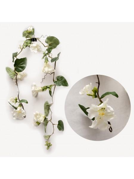Гирлянда петуния,107см цв.зеленый