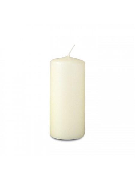 Пеньковая 40 х 90 слоновая кость свеча