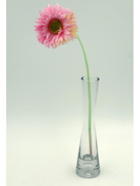 Астра розовая 40см