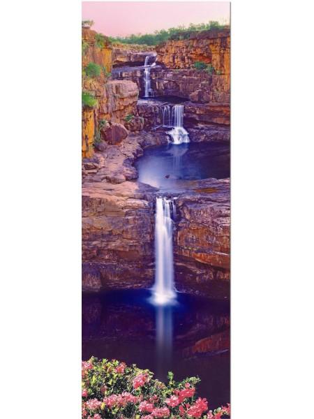 2000 элементов пазл Каскад водопадов, Австралия