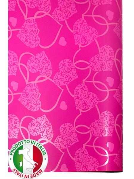 Бумага капелла 41/428-61 Amore 100 см х 10 м рулон