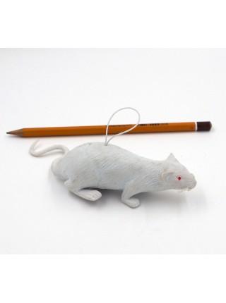 Мышь 10 см резина цена за 1шт