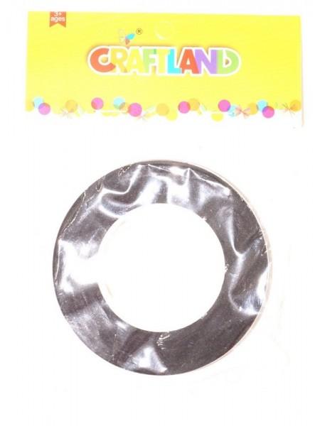 Тейп -лента 1,2 см х 50 м цвет черный
