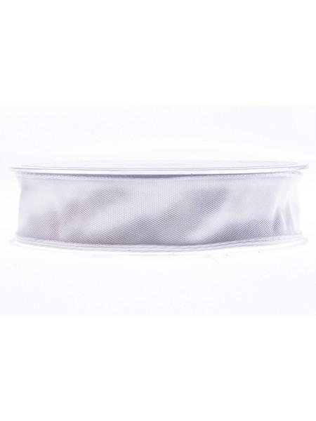 Лента Original 2,5 см х 25 м цвет белый
