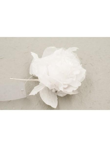 Аксессуар свадебный 202-00 роза одиночная