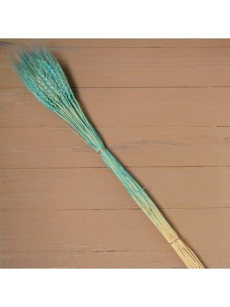 Колос пшеницы набор 50 шт цвет Голубой