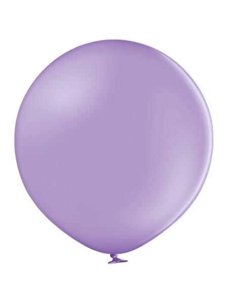 РА 350/009 пастель лаванда Олимпийский шар воздушный