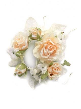 Аксессуар свадебный 207-00 колечко малое
