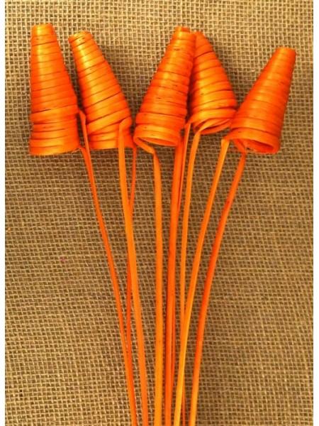 Cane cone оранжевые 5шт
