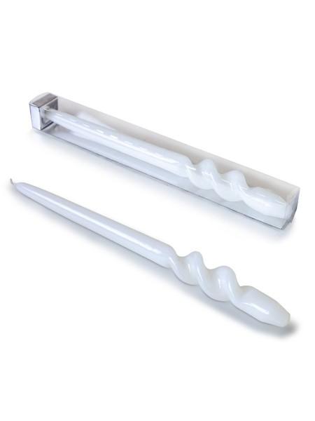 Свеча флекс белый
