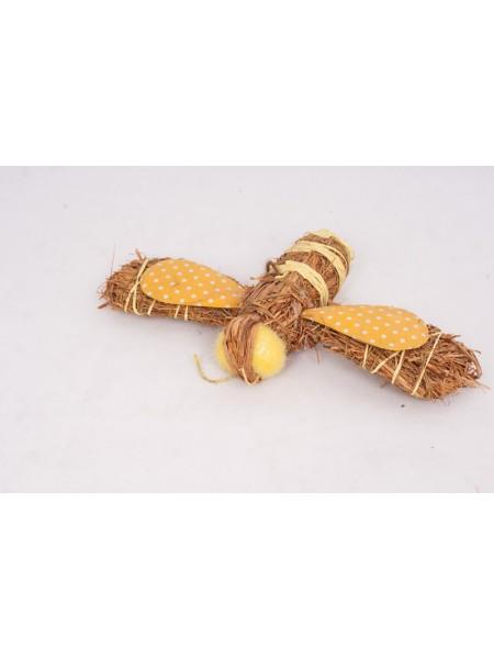Пчела 15,5см подвеска