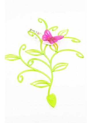 Опора  для орхидеи пластик 4918...