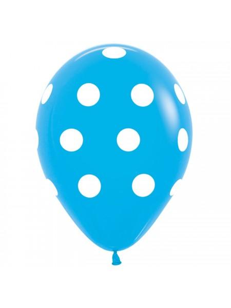 12 Большие кружки Голубой пастель 50 шт Колумбия