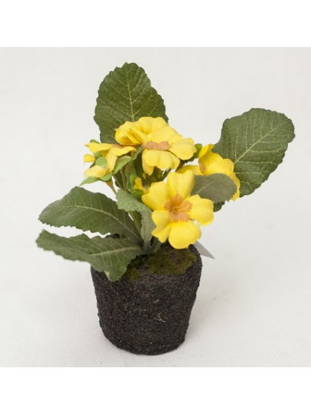 Примула Т 395830 цветок искусственный