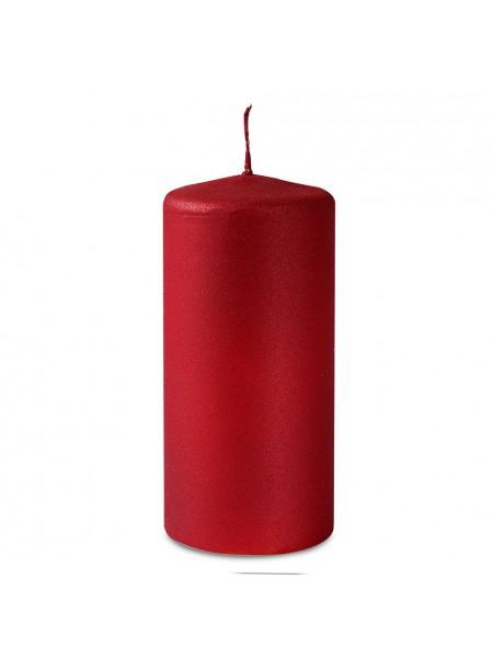 Пеньковая Рубиновый бархат 60 х 125 свеча