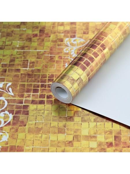 Бумага металлизированная Ампир 1 м х 0,685