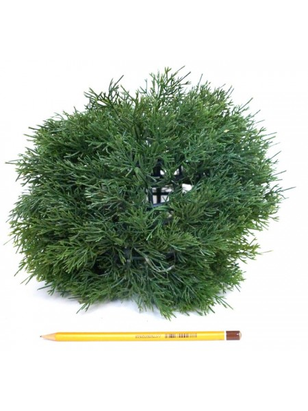 Шар еловый d=25 см цвет зеленый  HS 8-8