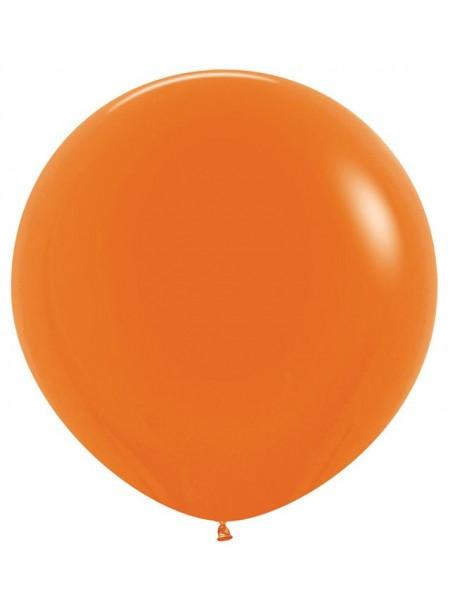 1М Пастель Оранжевый Колумбия